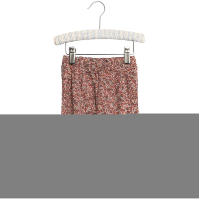 Wheat Hose Bille Trousers 2276 misty rose flowers