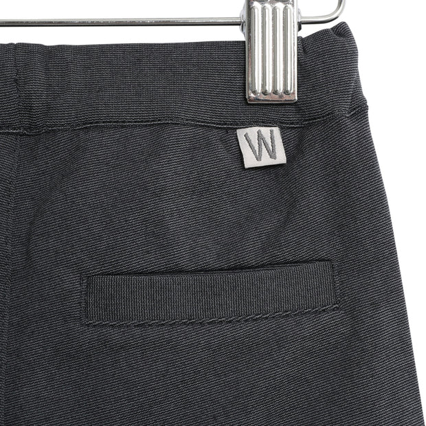 Wheat Hose Max Trousers 1378 midnight blue
