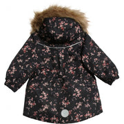 Wheat Outerwear Jacke Mathilde Tech Jackets 1481 blue flowers