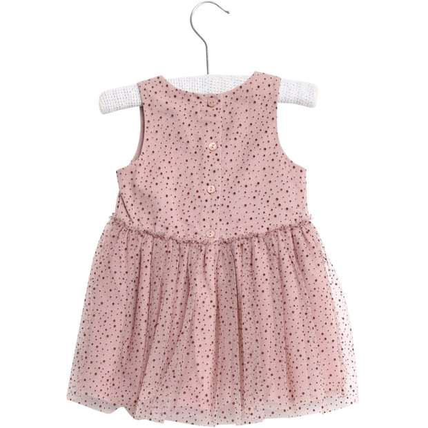 Wheat Kleid Vilna Dresses 2487 rose powder