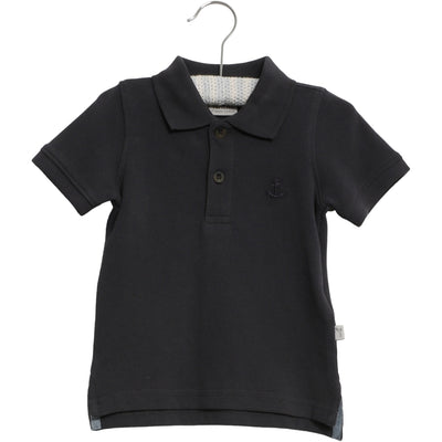 Wheat Polo Ancker Jersey Tops and T-Shirts 1060 ink