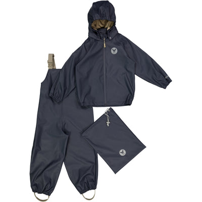 Wheat Outerwear Regenkleidung Charlie Rainwear 1060 ink
