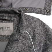 Wheat Outerwear Softshell Jacke Carlo Softshell 0224 melange grey