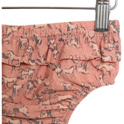 Wheat Swim Shorts Cilia Swimwear 2271 misty rose horses