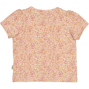 Wheat T-Shirt Milka Jersey Tops and T-Shirts 9073 moonlight flowers