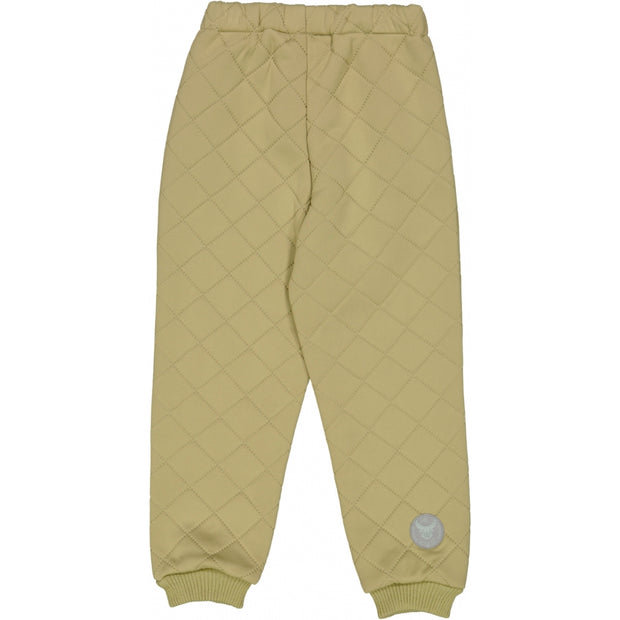Wheat Outerwear Thermohose Alex Thermo 4118 slate green