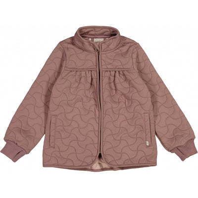 Wheat Outerwear Thermojacke Thilde Thermo 1239 dusty lilac