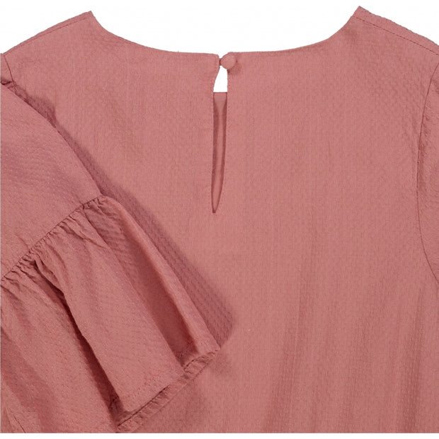 Wheat Top Gerda Shirts and Blouses 2023 antique rose