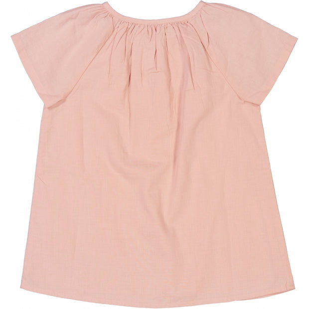 Wheat Top Hannah Shirts and Blouses 2270 misty rose