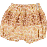 Wheat Windelhosen Falten Shorts 2475 rose flowers
