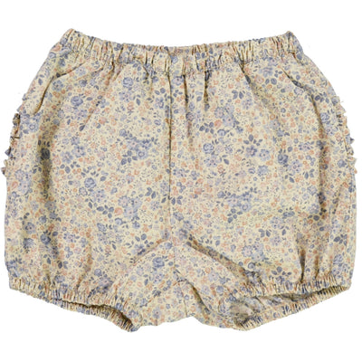 Wheat Windelhosen Falten Shorts 9073 moonlight flowers
