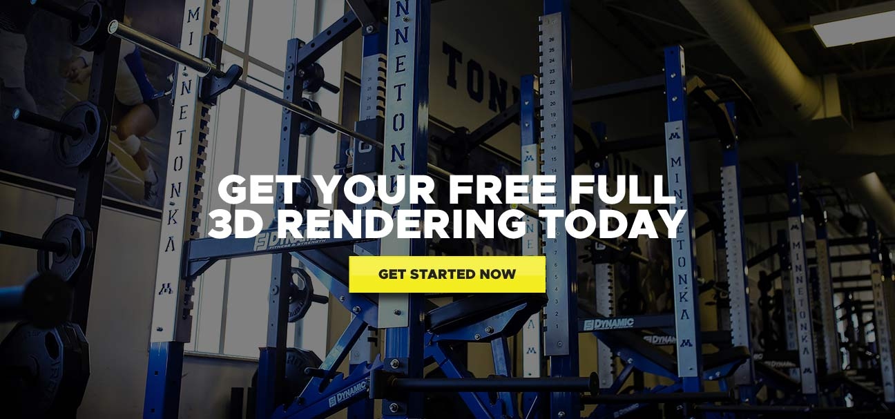 Get Your Free Full 3D Rendering Today - Get Started Now