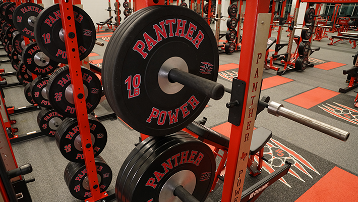 Custom weight room options dynamic fitness & strength