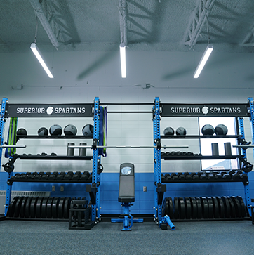 Athletic & commercial gym equipment my dynamic fitness