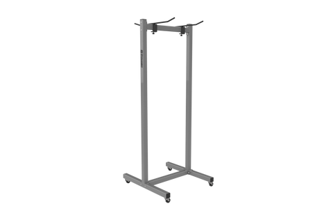 Accell Storage- Mat Rack 72""