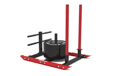 Accell Power Sled