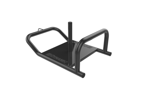 Accell Sled- Compact Power with Single Hook