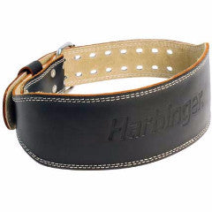 Harbinger™ Leather Weight Lifting Belts