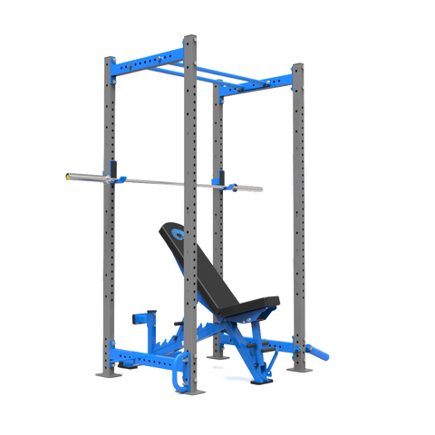 Gladiator Rig Style Power Rack