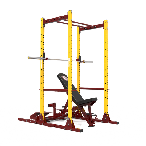 Gladiator Power Rack