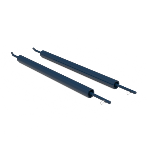 Gladiator Safety Rods 30""