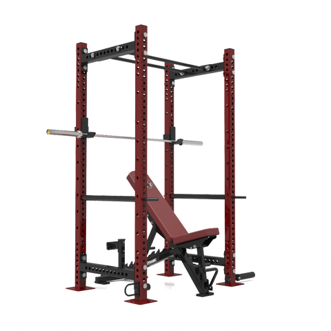Titan Rig Style Power Rack