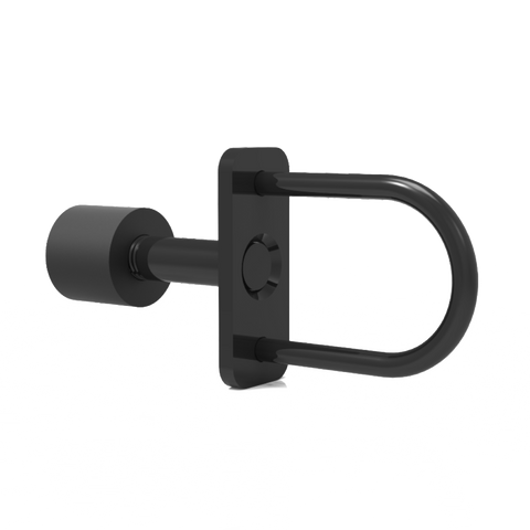 Titan Adjustable D-Handle