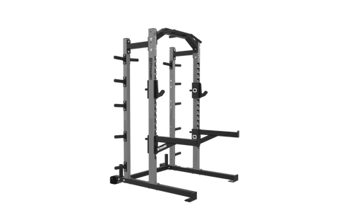 Edge Half Rack, Olympic Storage