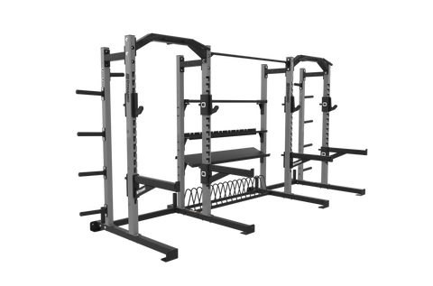 Edge Half Rack, Annex Storage System