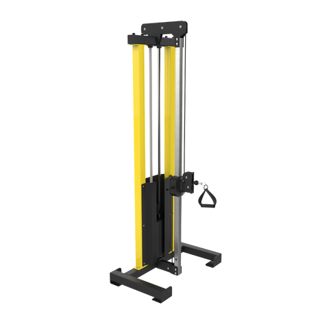 Cable Stack Hi/Low Training Unit (Stand Alone)