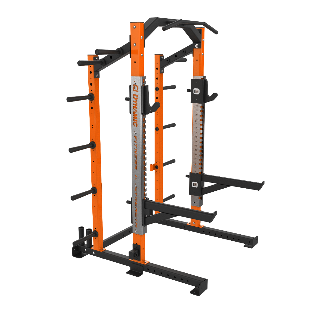 Ultra Pro Racks Dynamic Fitness Strength