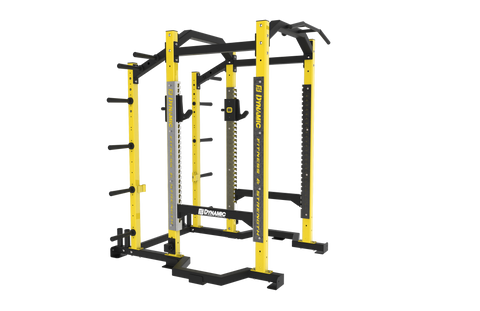 Ultra Pro Power Rack-Sumo Base