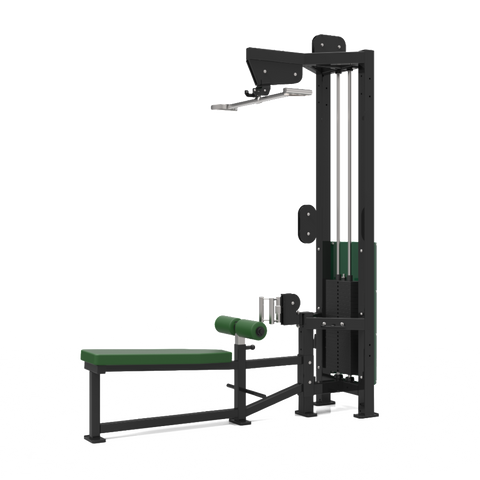 Ultra Pro Rack Lat/Low Attachment