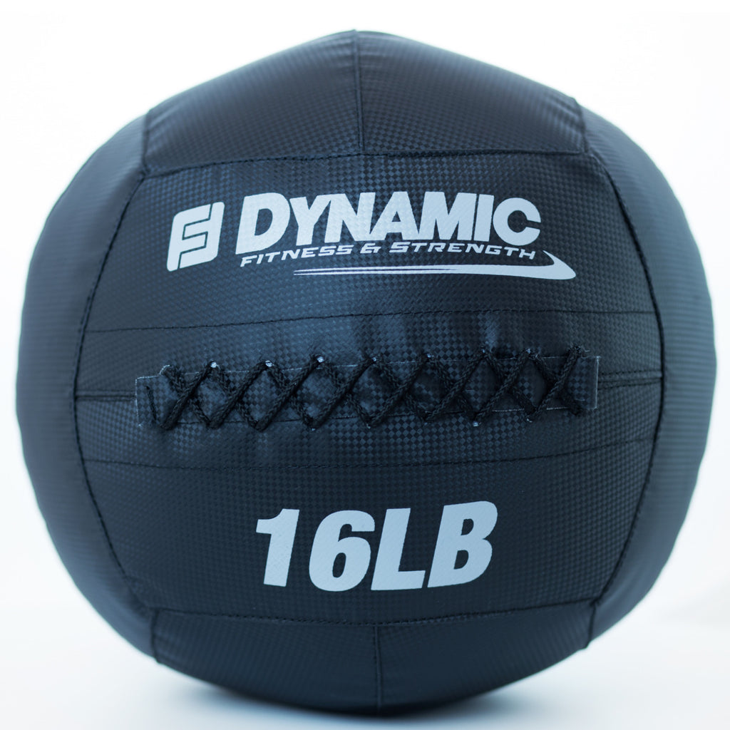wall balls dynamic fitness \u0026 strength