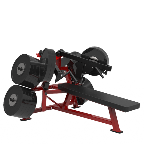 ULTRA PRO UNI-LATERAL FLAT CHEST PRESS-PLATE LOADED