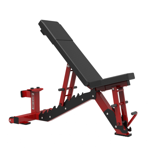 ULTRA PRO LADDER BENCH