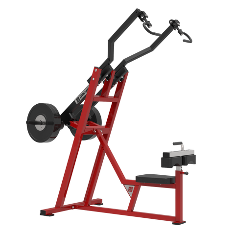 ULTRA PRO UNI LATERAL CONVERGING LAT PULL DOWN