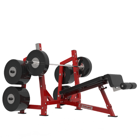 ULTRA PRO OLYMPIC DECLINE BENCH