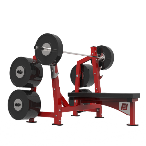 ULTRA PRO OLYMPIC COMPETITION BENCH