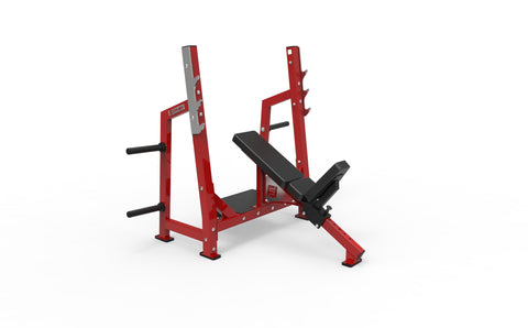 ULTRA PRO OLYMPIC Incline BENCH