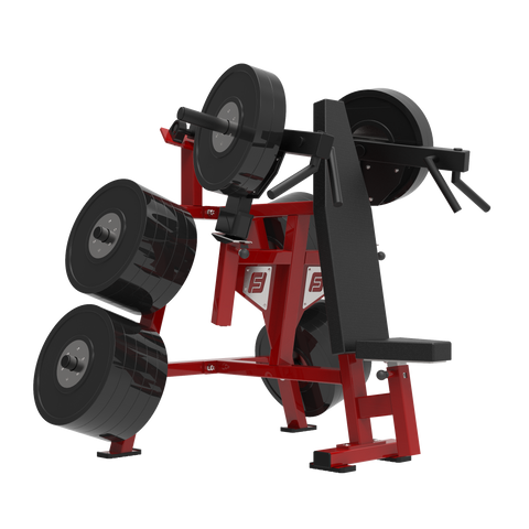 ULTRA PRO UNI-LATERAL SHOULDER PRESS