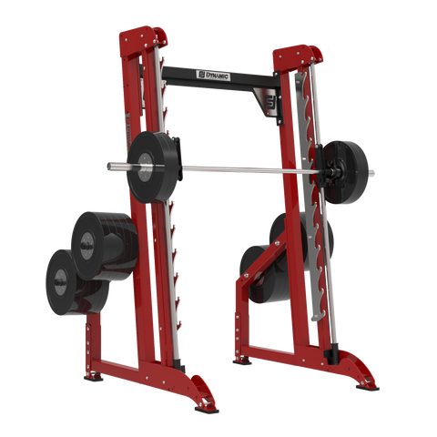 Ultra Pro Counter Balance Smith Machine