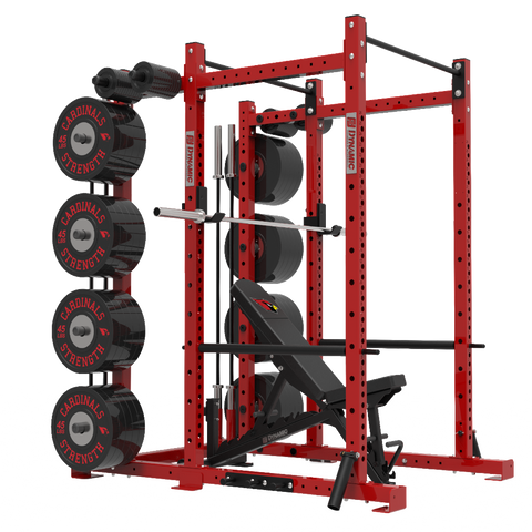 Titan G2 Power Rack