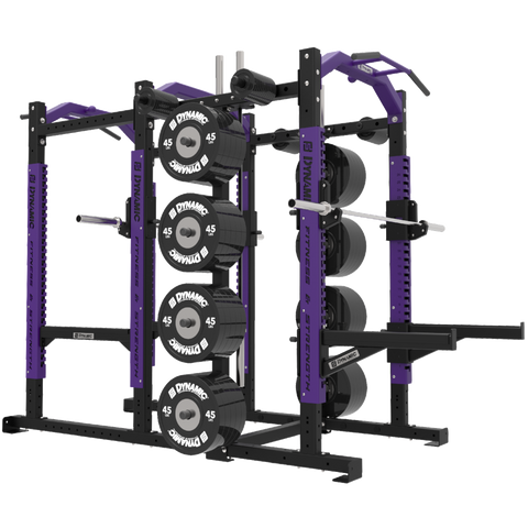 Ultra Pro G2 Power Rack/Half Rack Single Post