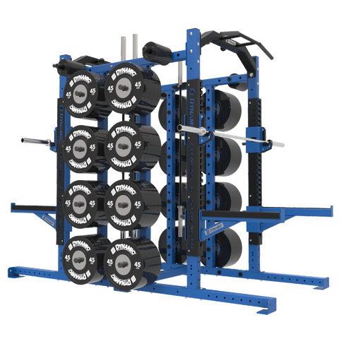 Ultra Pro G2 Double Half Rack DP