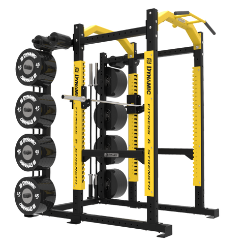 NEW Ultra Pro G2 Power Rack