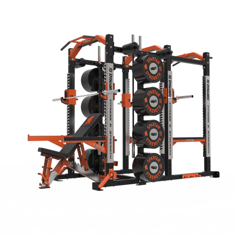 Ultra Pro Power Rack/Half Rack Single Post