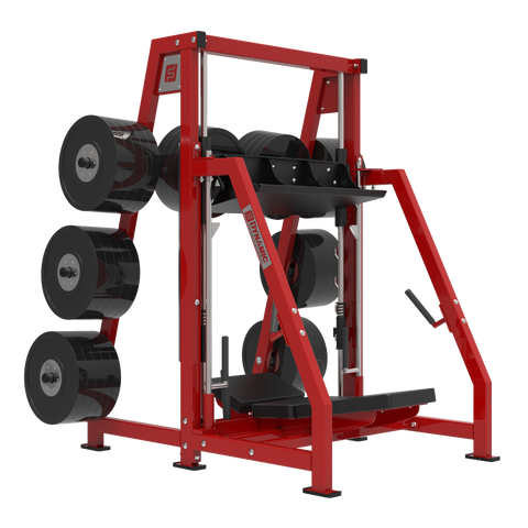 Ultra Pro Vertical Leg Press