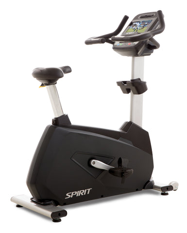 Spirit ENT Upright Bike