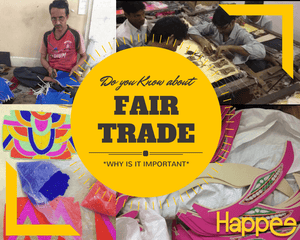 Happee e Fair Trade